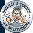 Qualität & Service aus Meisterhand